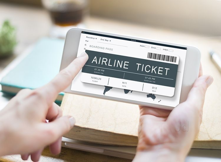 The Best Way To Buy Your Flight Tickets